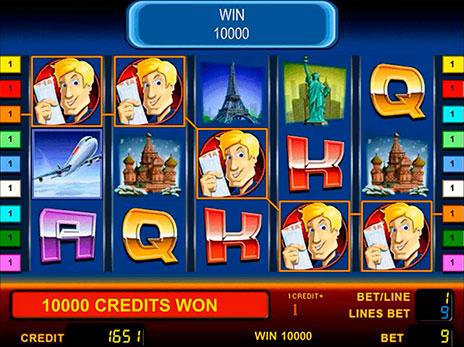 Играть в игровые автоматы гном - Игровой автомат Gnome Гном.