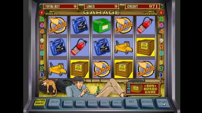 Игровой автомат алладин бесплатно / Казино украины на гривны
