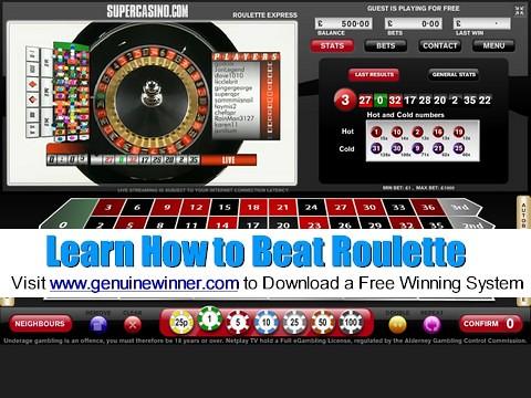 Казино рулетка бесплатно играть онлайн без регистрации