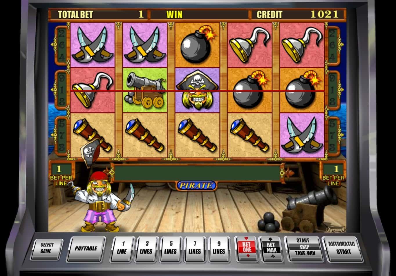 Pirate Игровой Автомат Пираты Играть Бесплатно Без.