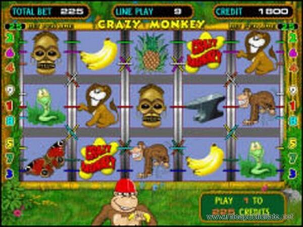Crazy Fruits Помидоры играть на деньги или бесплатно без.