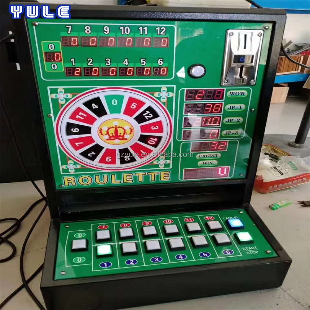 Экономическая игра казино