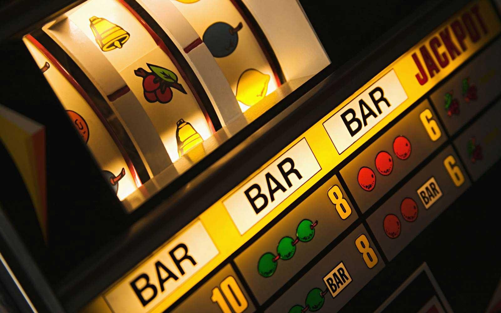 Азартные игровые автоматы бесплатно играть без регистрации
