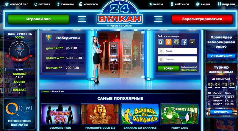 Что такое игровые автоматы онлайн? Наука и Технологии.