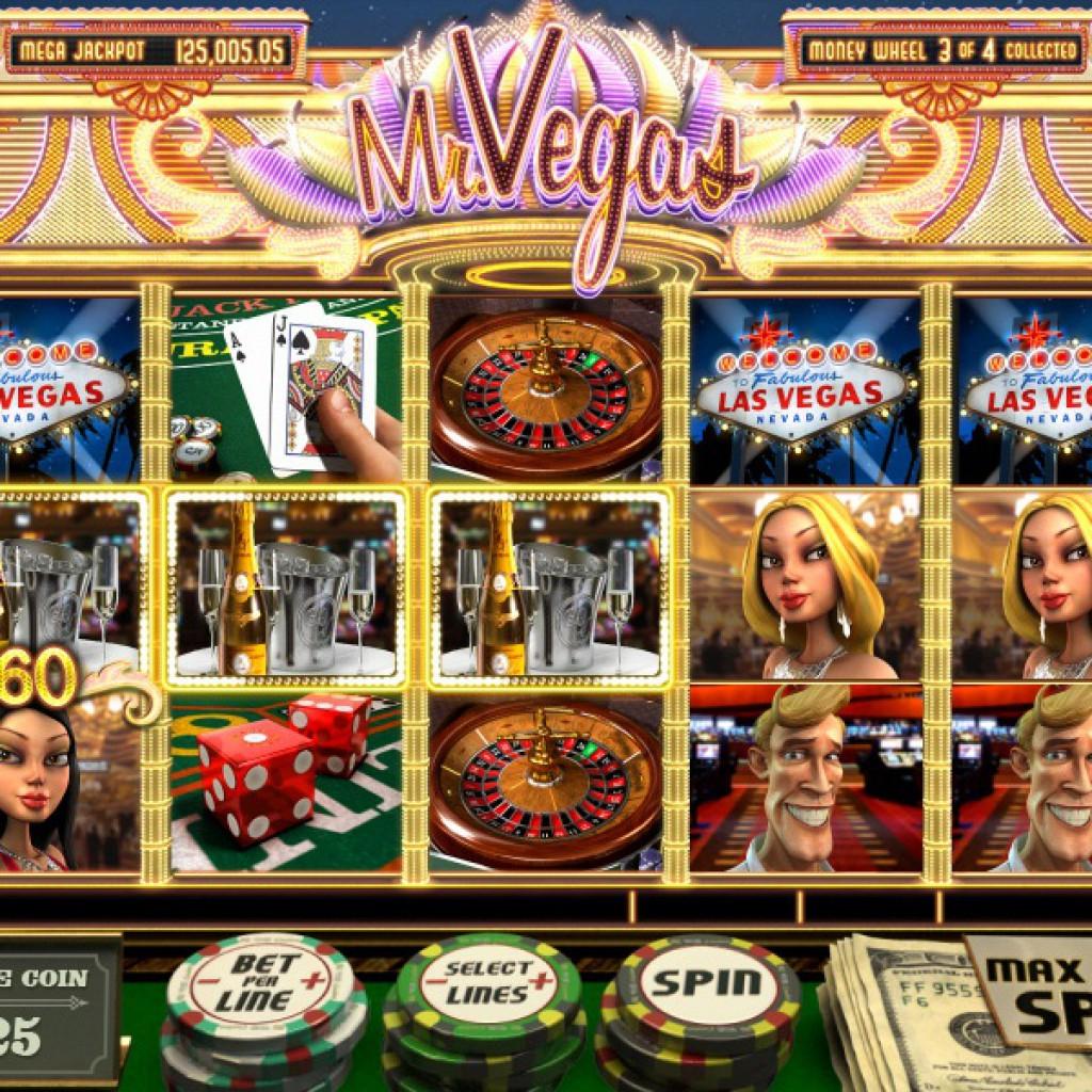 Виртуальные игровые автоматы на деньги