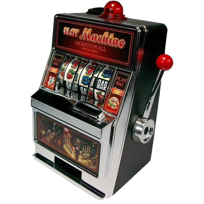 Игровой автомат луны