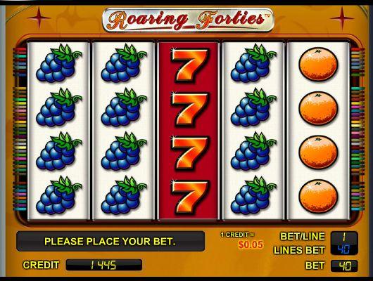 Как можно выиграть в игровых автоматах —